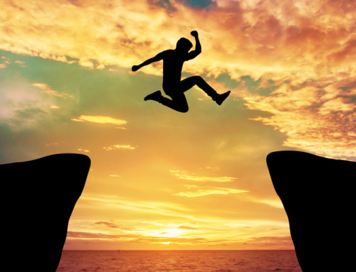 Make a Leap on Behalf of Your Association